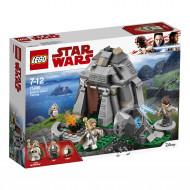 75200 LEGO®  Star Wars TM Apmācība uz Ahch-To Island™ 75200