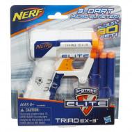 NERF Nstrike Elite Triad Ex3, A1690E35 A1690EUA