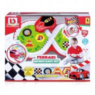 BB JUNIOR Ferrari Bezgalīgo Sacīkšu Komplekts, 16-81401 16-81401