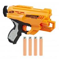 NERF ierocis ACCUSTRIKE QUADRANT, E0012EU4 E0012EU4