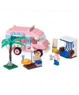 ELC lego klucīši Saldējuma mašīna, 141610 141610