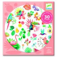 DJECO Small gifts - uzlīmes, DJ09260 DJ09260