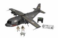 CHAP MEI hercules kravas lidmašīnas komplekts Soldier Force, 545069 545069