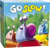 LOGIS galda spēle Go Slow!, 4771159590389 4771159590389