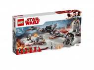 75202 LEGO®  Star Wars TM Crait™ aizsardzība 75202