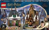 LEGO® 76388 Harry Potter TM Cūkmiestiņa apmeklējums 76388