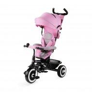 KINDERKRAFT trīsritenis Aston, pink, KKRASTOPNK0000 KKRASTOPNK0000