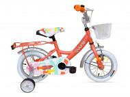 Bērnu velosipēds QUURIO YAAAAAY 12'' EKBKOT-008