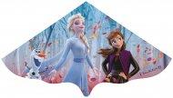 GUNTHER pūķis Frozen Elsa, 115x63 cm, PE, 1220 1220
