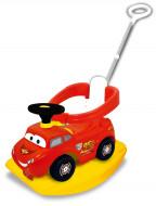 KIDDIELAND mašīna  4-in-1 ar gaismas un skaņas efektiem McQueen, 050252 050252