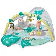 SKIP HOP Tropical Paradise Aktivitāšu paklājs & Rotaļlietas, 305400 305400