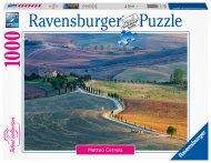 RAVENSBURGER puzle Tuscan Farmhouse, 1000gab., 16779 16779