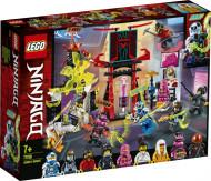 71708 LEGO® NINJAGO® Spēlmaņu tirgus 71708