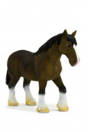 MOJO figūriņa Clydesdale zirgs (EL), 387070 387070