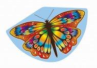 GUNTHER pūķis Papillon, 92x62 cm, PE, 1104 1104