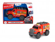 SIMBA DICKIE TOYS ugunsdzēsēju mašīna, 203304010 203304010
