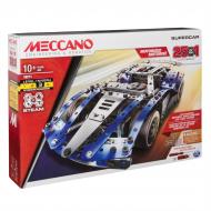 MECCANO Superauto modelis, 6040178 6044495