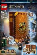 76382 LEGO® Harry Potter™ Mirklis Cūkkārpā: pārvērtību stunda 76382