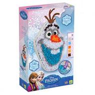 ORB FACTORY PlushCraft® radošais komplekts - spilvens Frozen Olaf, ORB11546